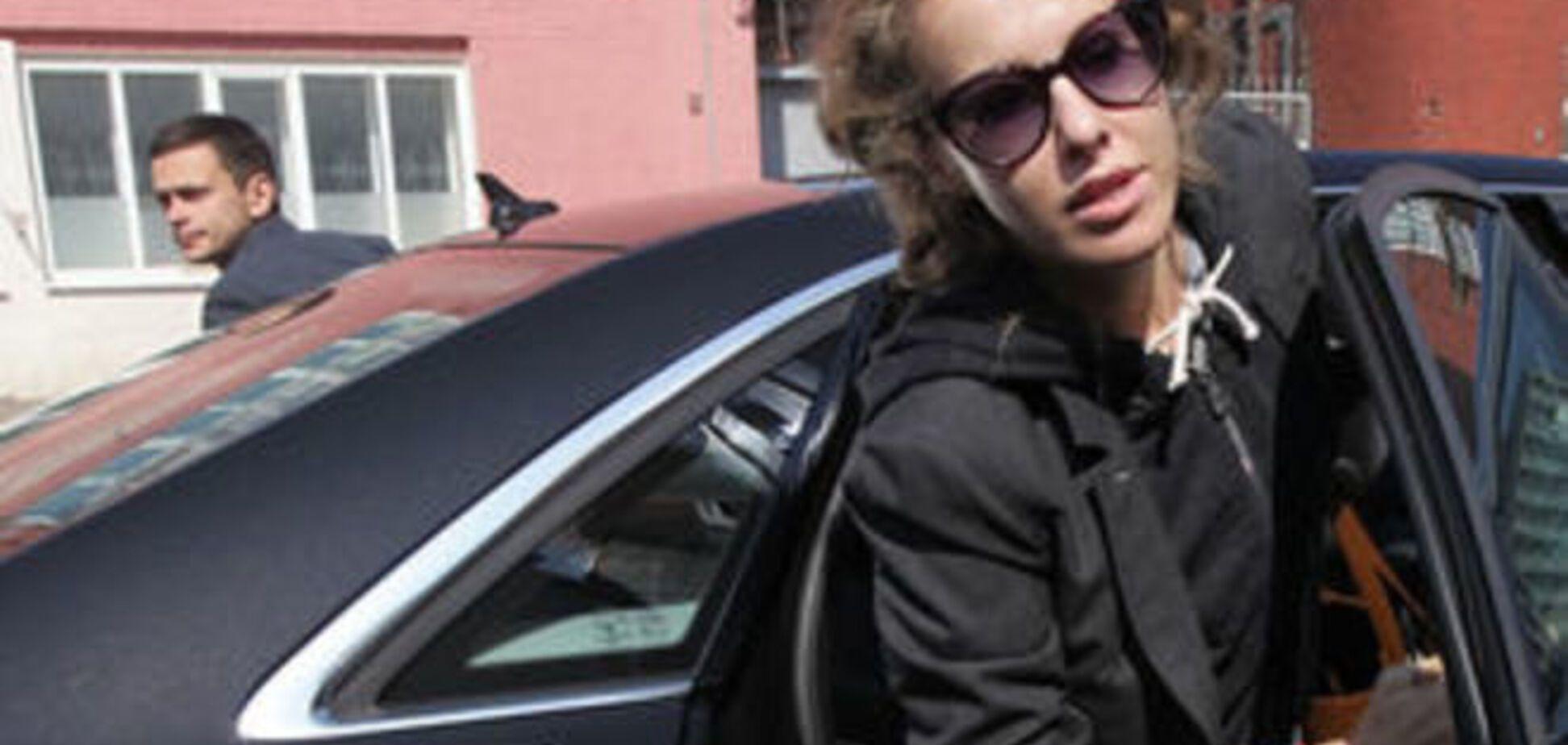 Собчак заявила, что российские СМИ немного преувеличили ее иммиграцию