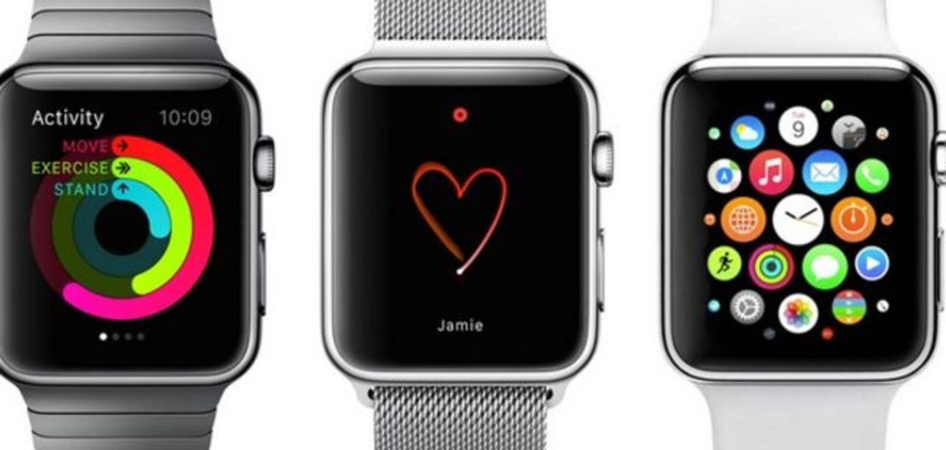 7 'умных часов', которые могут заменить Apple Watch