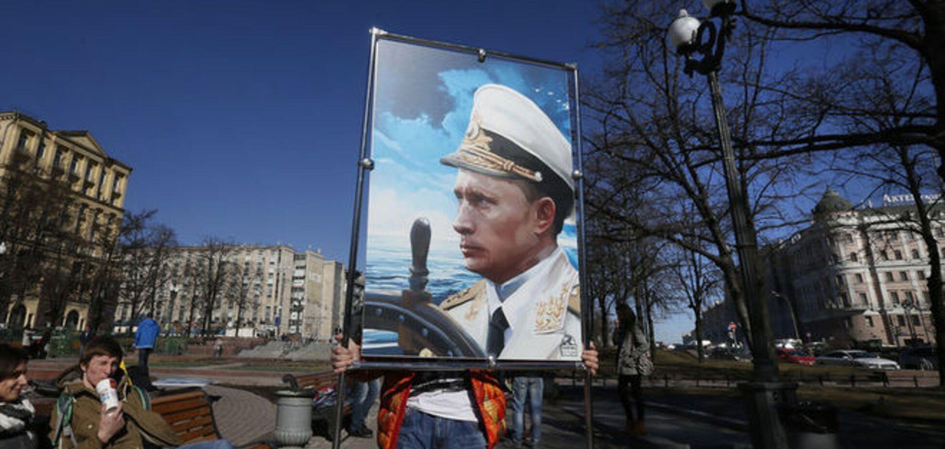 Магда: від Путіна можна все, що завгодно очікувати