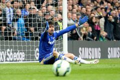 Челси - Саутгемптон - 1-1: видео-обзор матча