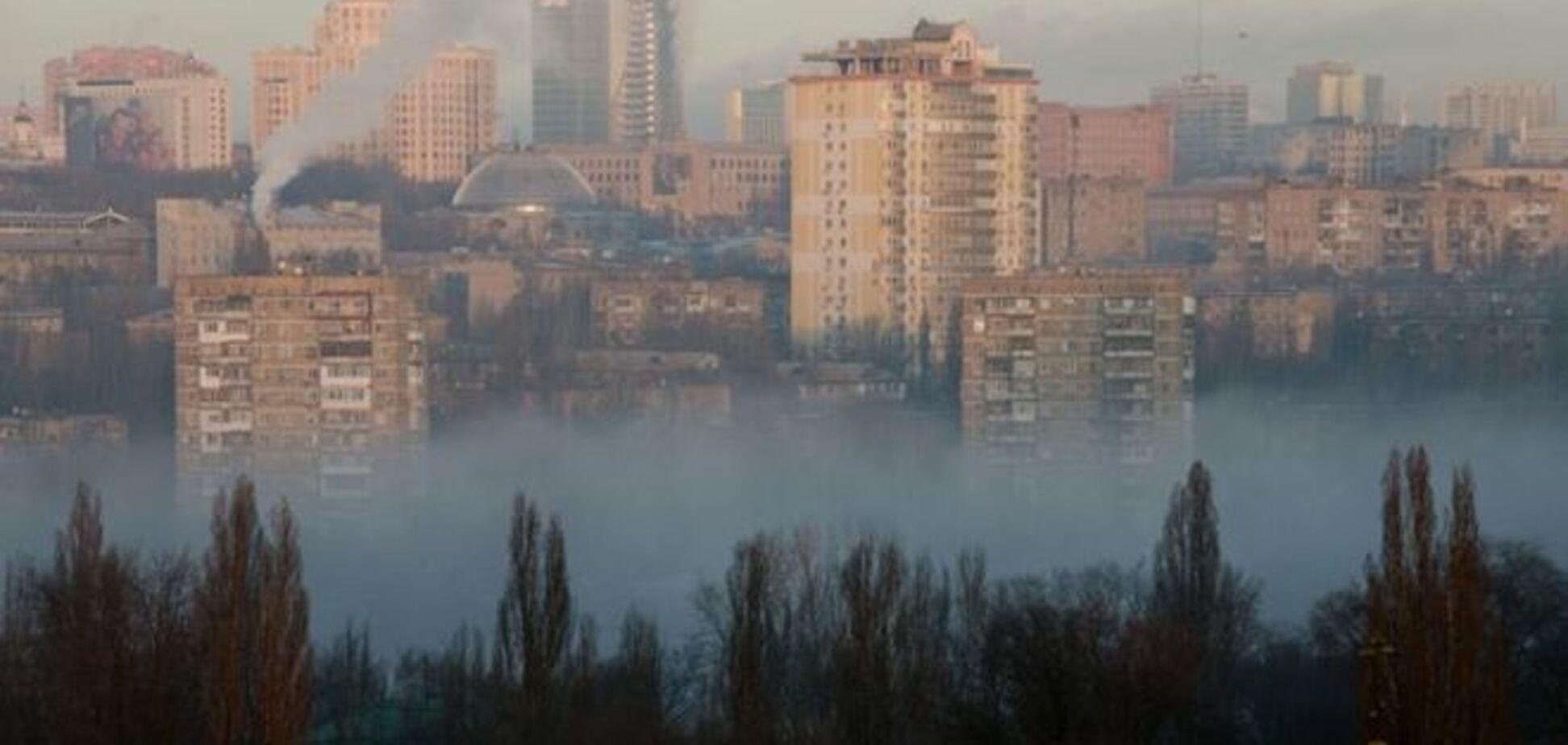 В Донецке начался бой с применением стрелкового оружия – Береза