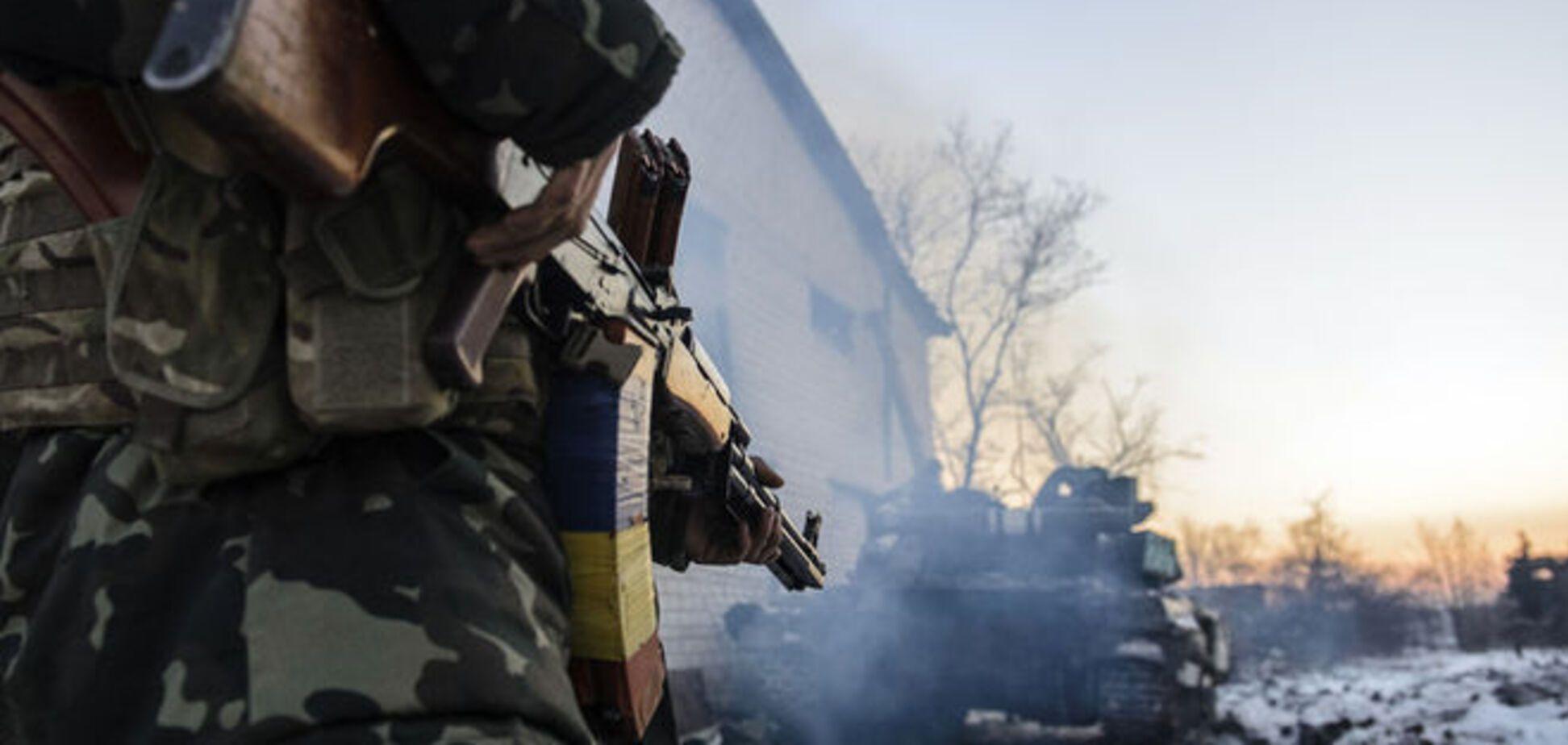 Климкин рассказал о запасном плане на случай наступления боевиков и наемников на Донбассе