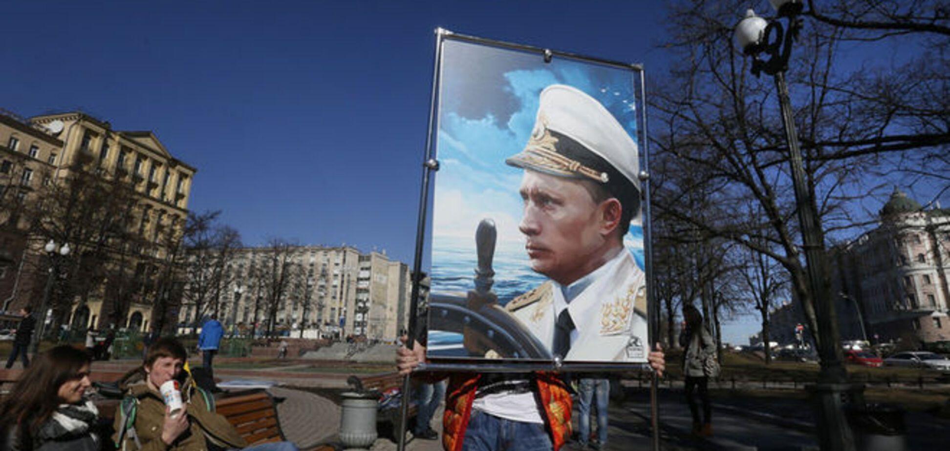 В России подняли по тревоге флот и войска ВДВ