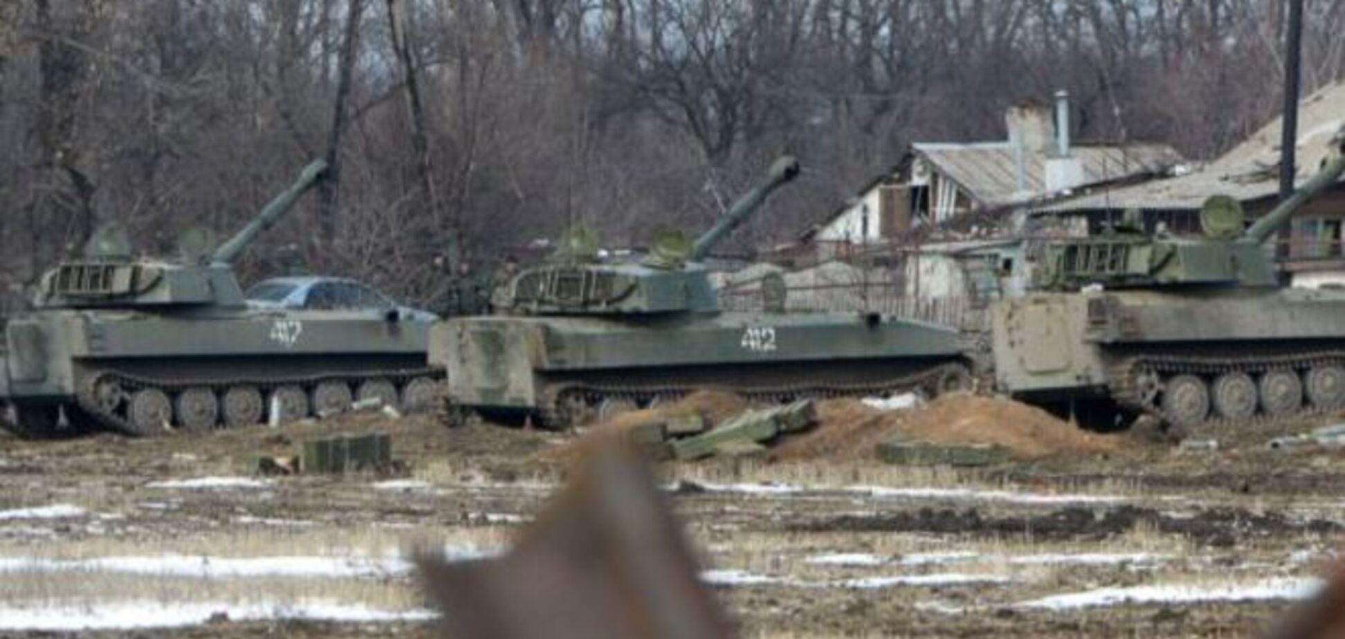 Россия отдала боевикам оружие, которое захватила в Грузии – польский эксперт