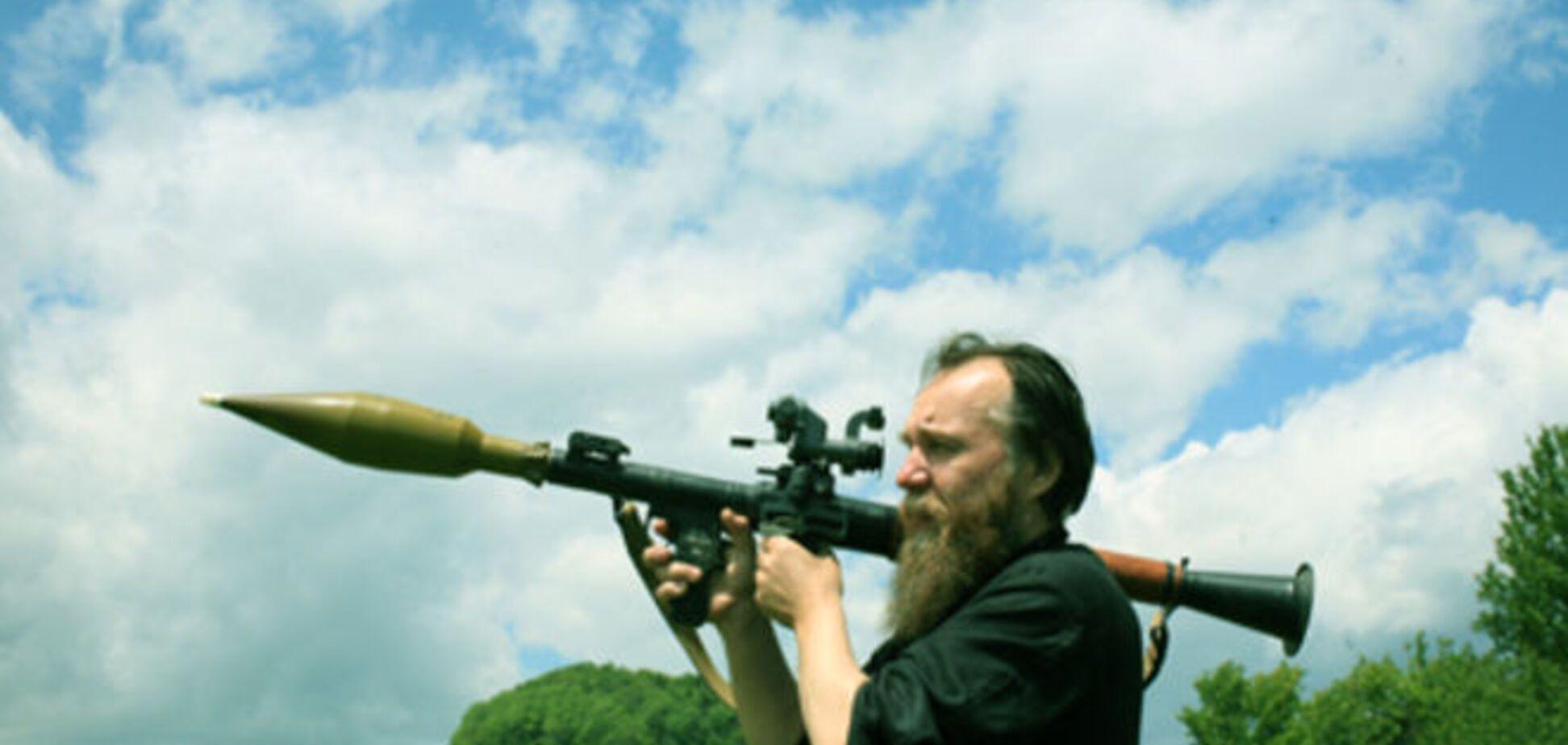 Дугин о 'защите русского мира': никакого закона, только сила