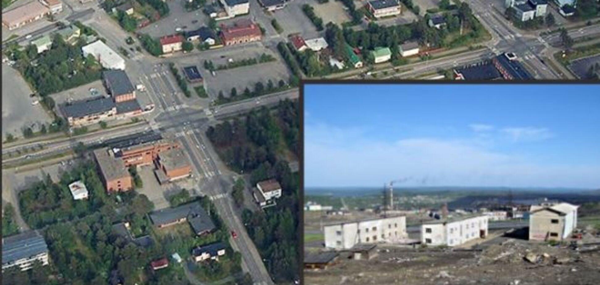 Финские города в России спустя 75 лет после советско-финской войны: поразительные фото