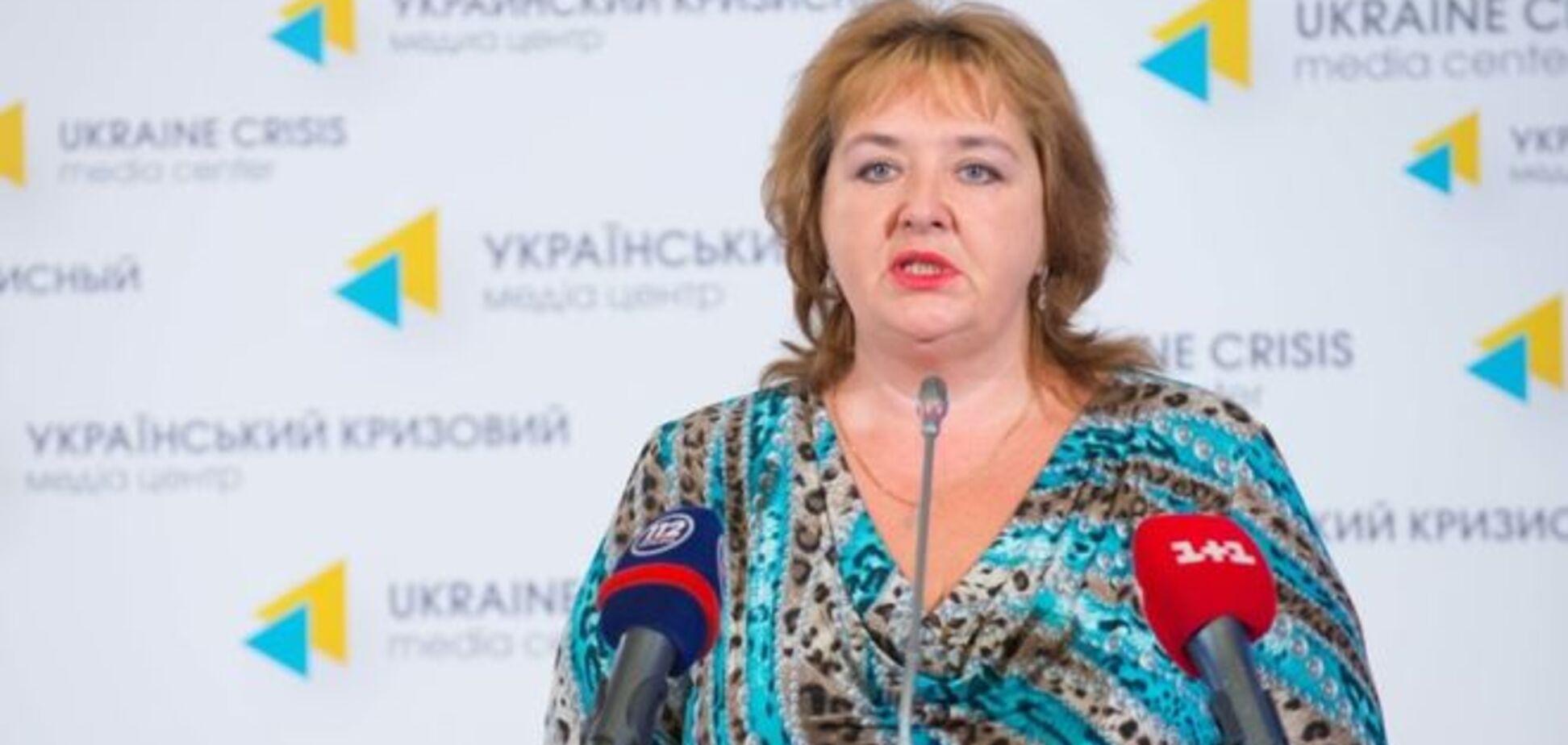 Васильеву депортировали из Израиля в Украину
