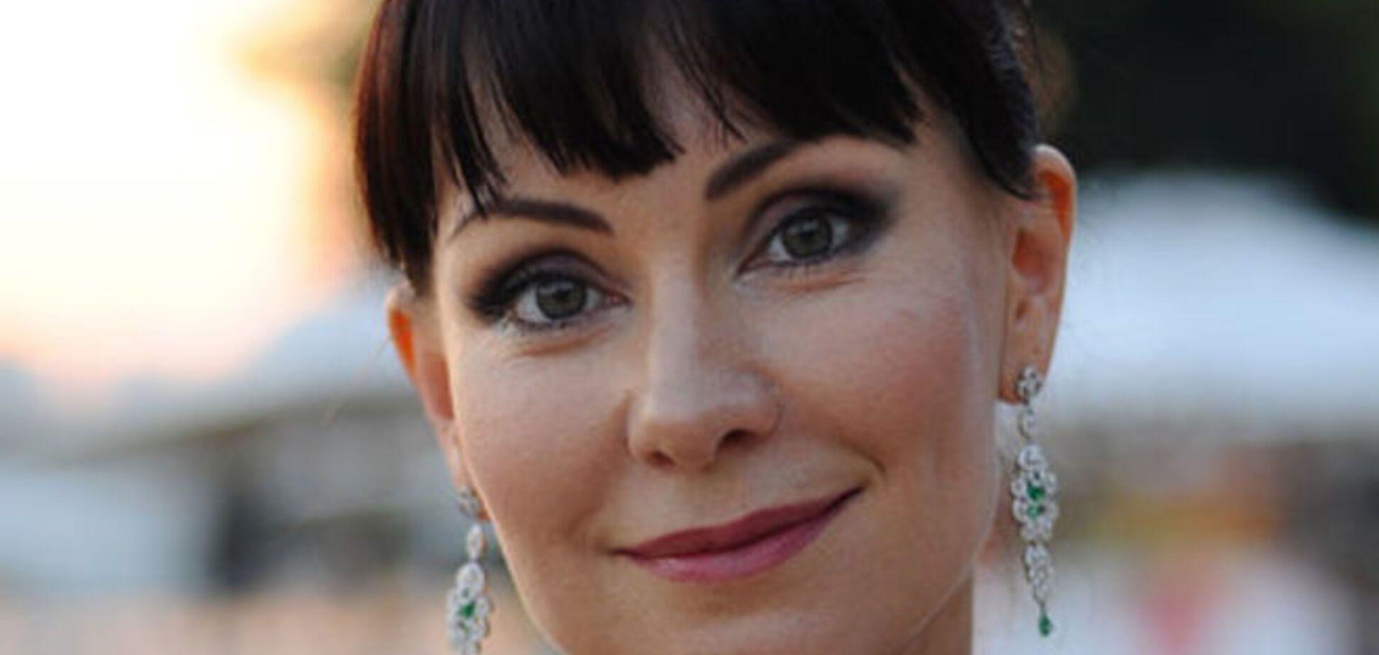 Нонна Гришаева закрутила роман на стороне
