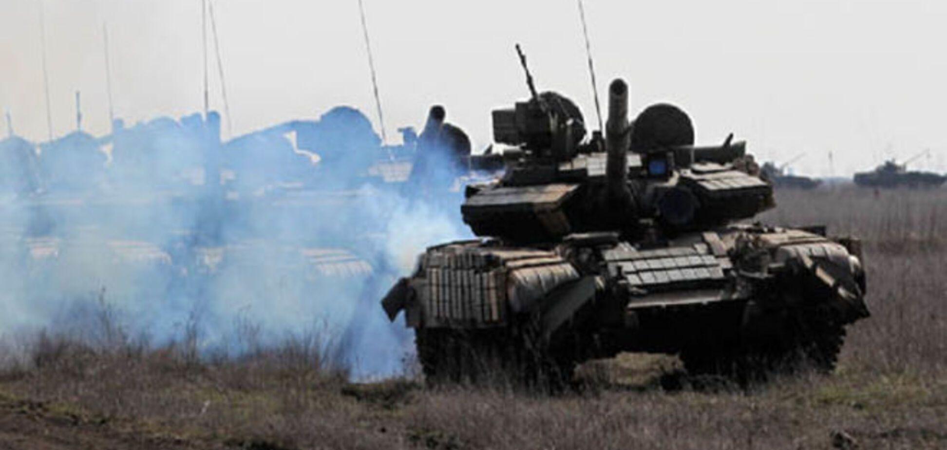 Боевики пригрозили Киеву войной, если Донбасс не получит особый статус