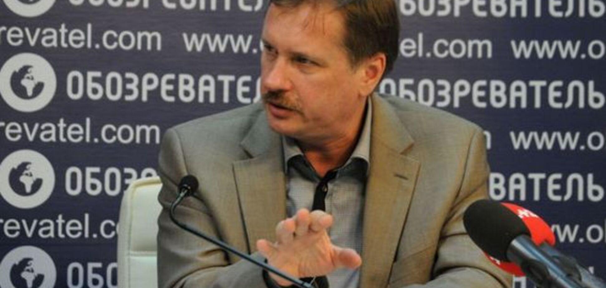 Тарас Чорновил о самоубийствах 'регионалов': это еще не конец