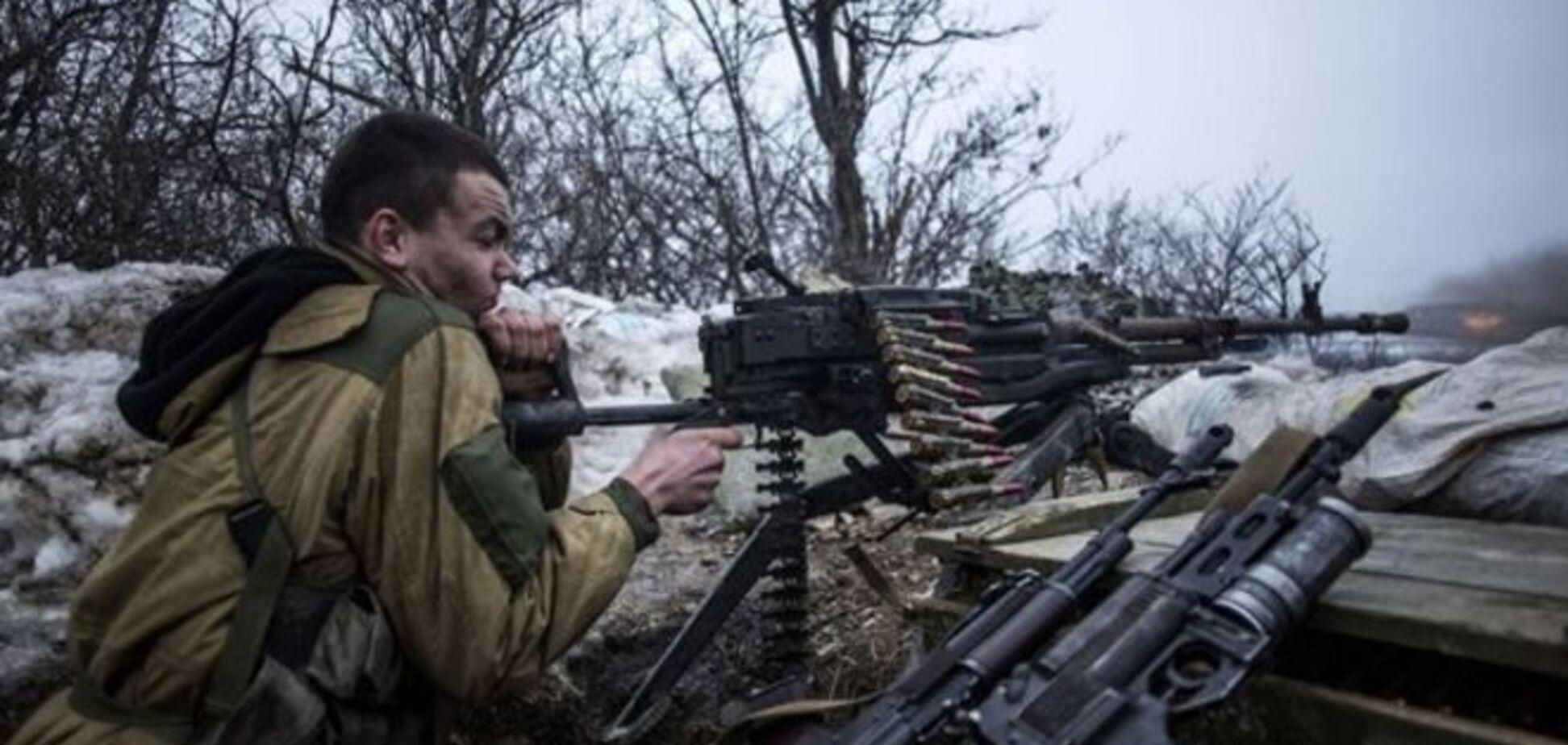 В Иловайск из России прибыли 6 вагонов с военной техникой - ИС