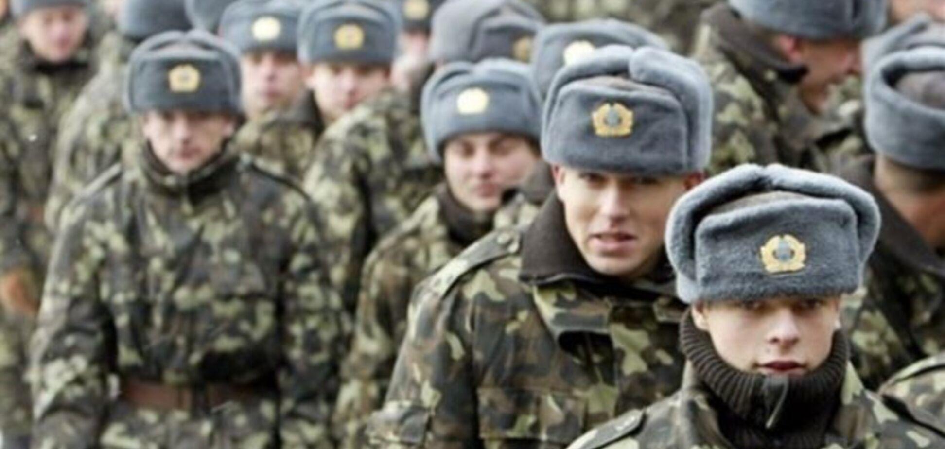 Украинских юристов завалили запросами по откосу от армии: цена вопроса
