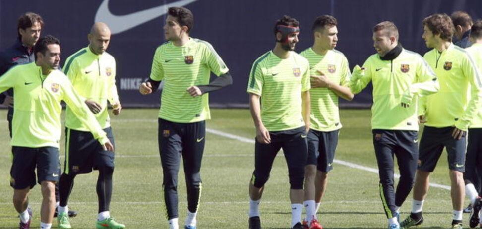 Барселона - Манчестер Сити: прогноз букмекеров
