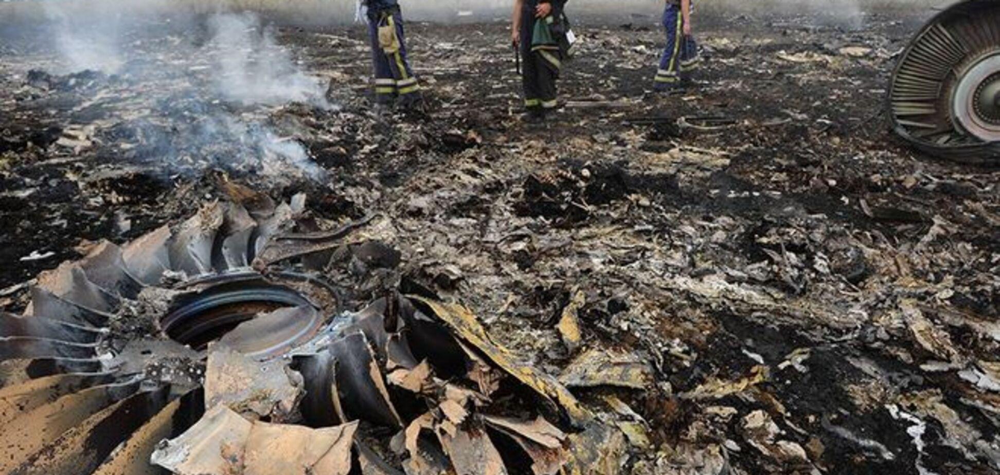 Эксперт: виновных в крушении Боинга на Донбассе никогда не назовут
