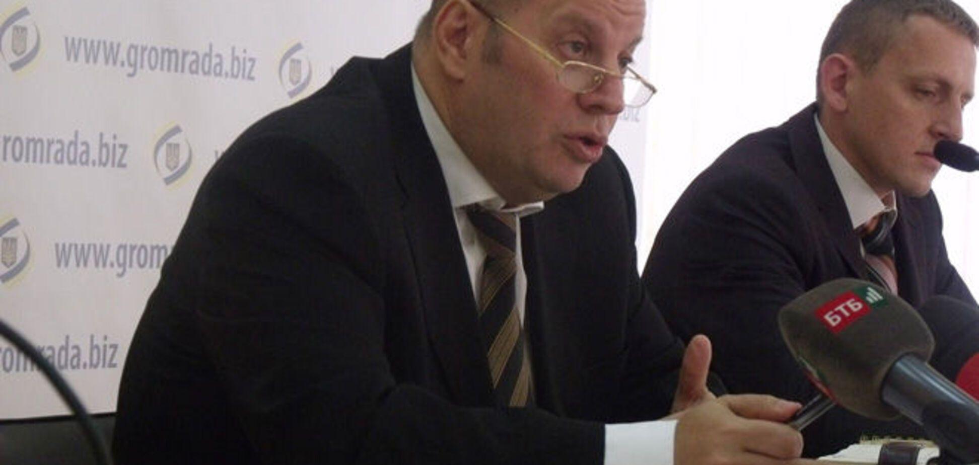 Бродский о конфликте Коломойского и Пинчука: олигархи должны выяснить отношения