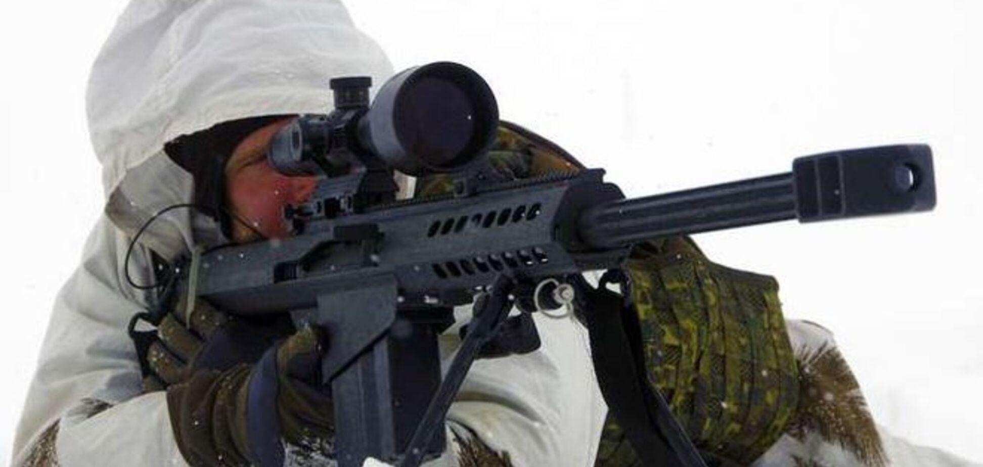 За сутки боевики 11 раз открывали огонь по силам АТО