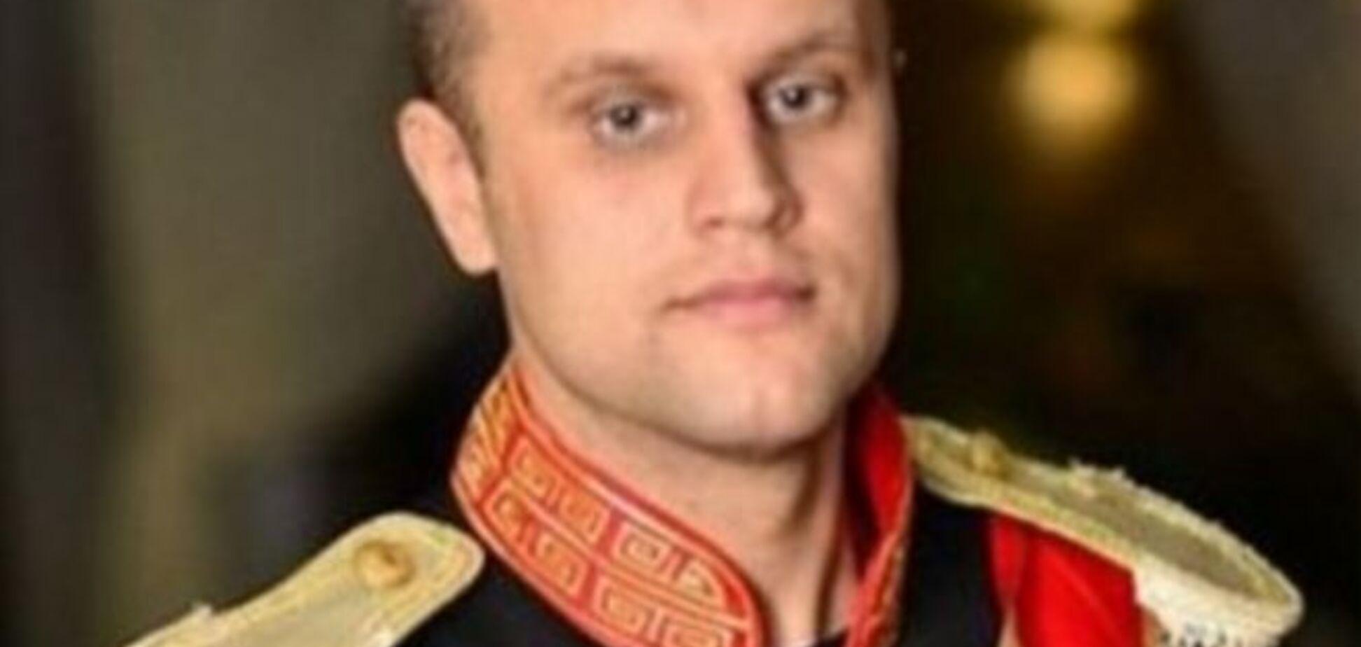 Донецкий 'Наполеон' Губарев размечтался о новой стране 'СНУ'