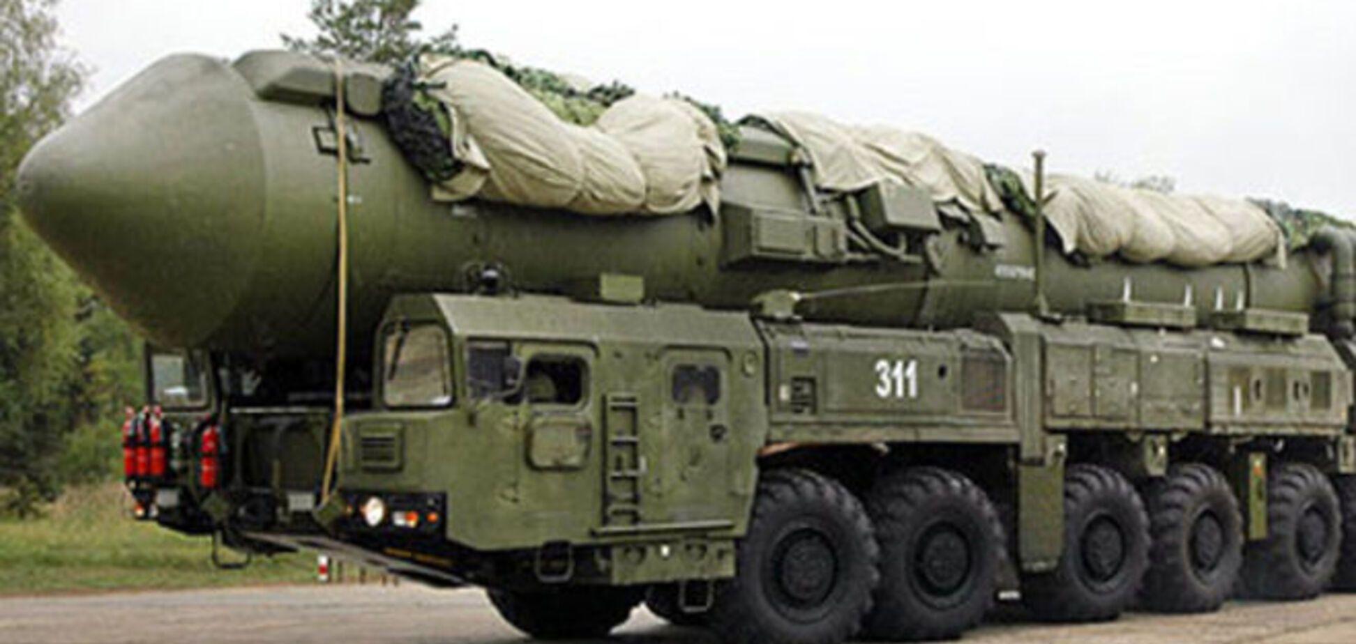 10 міфів про ядерне роззброєння України
