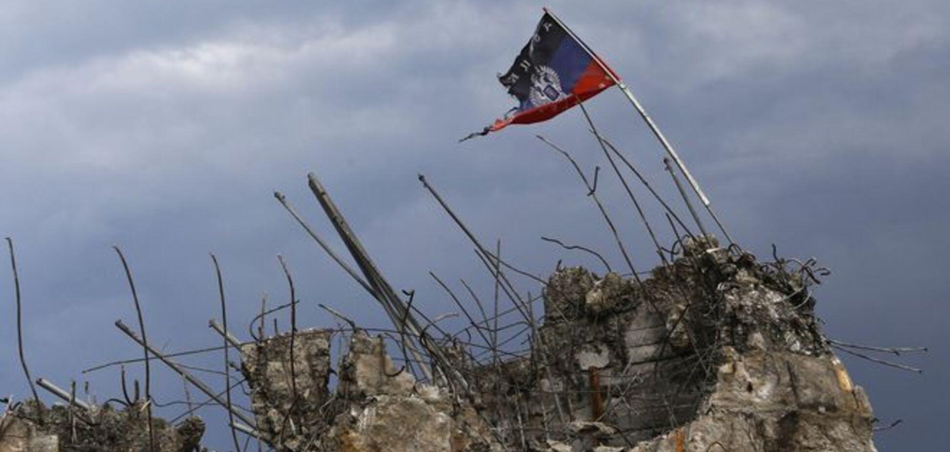 В штабе АТО заявили о дерзком поведении боевиков: провокации участились