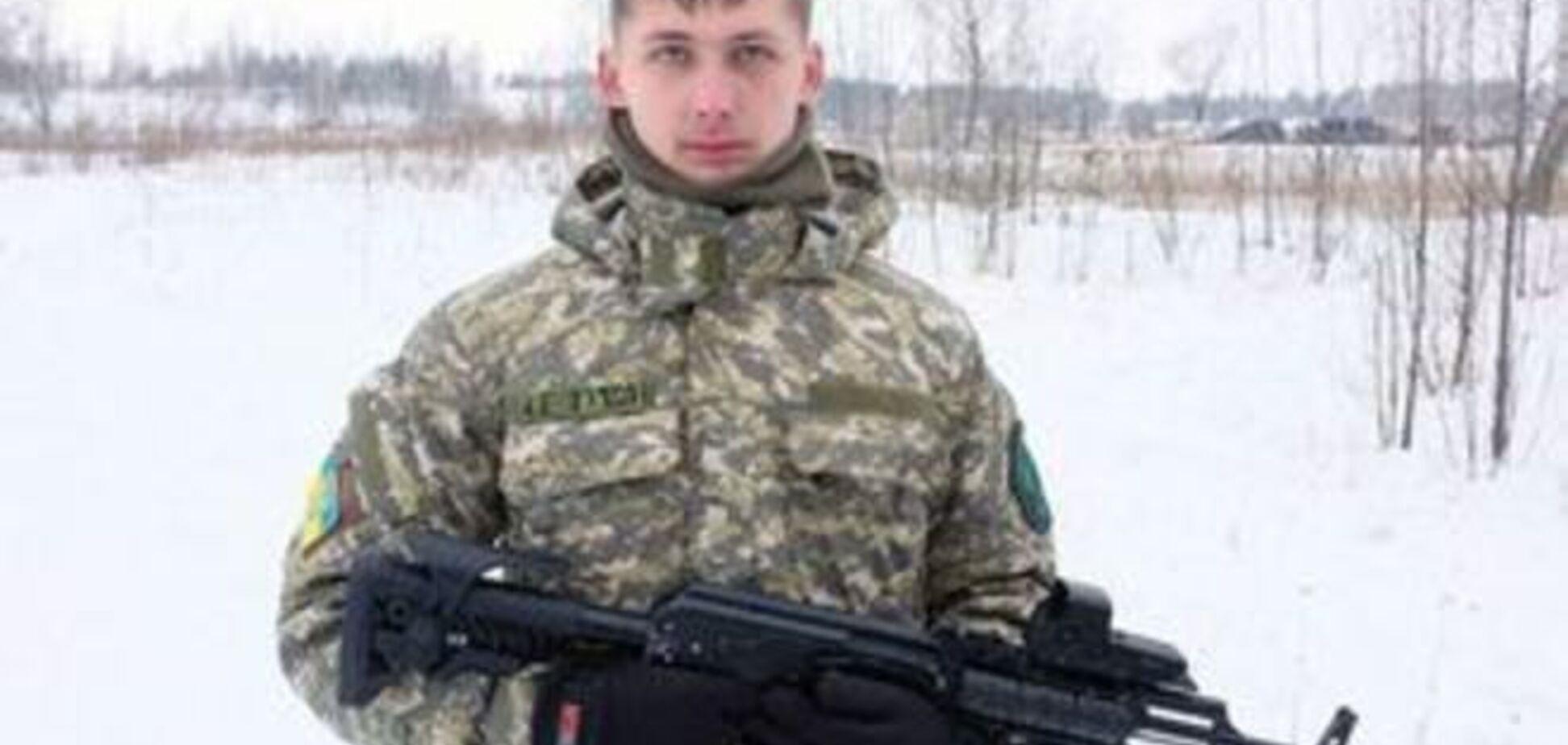В сбежавшем воевать в Украину 'кадете' полиция России опознала 'домушника'