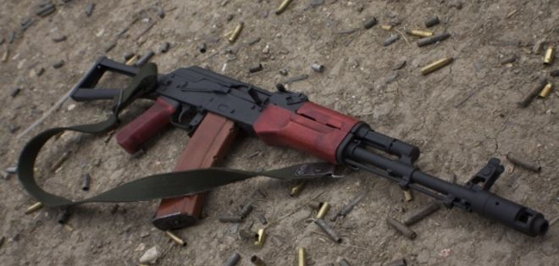 В Мариуполе милиция подстрелила пьяного бойца Нацгвардии - СМИ