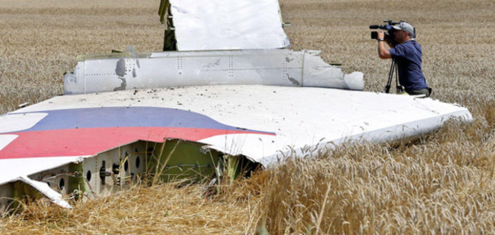 СБУ розкрила подробиці розслідування про збитий бойовиками Boeing