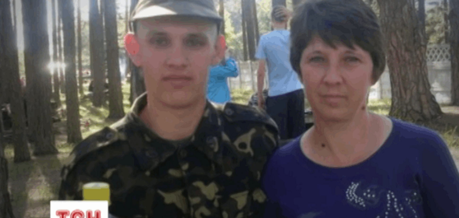 Арестован первый предавший Украину военный из Крыма