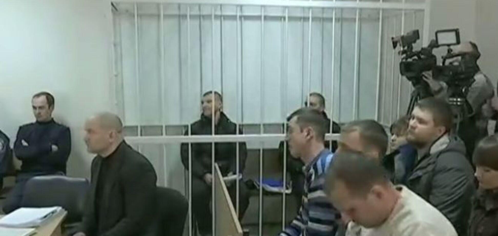 В Харькове пятерым военным за стрельбу по людям и хранение наркотиков грозит 15 лет тюрьмы