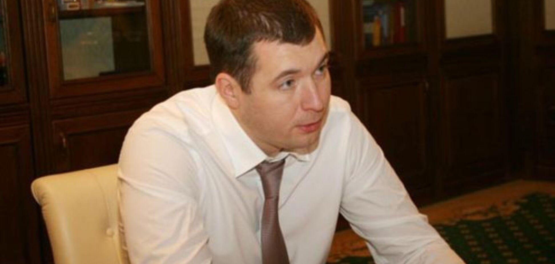 СМИ: прокурор Киева откроет уголовное дело против сына замгенпрокурора