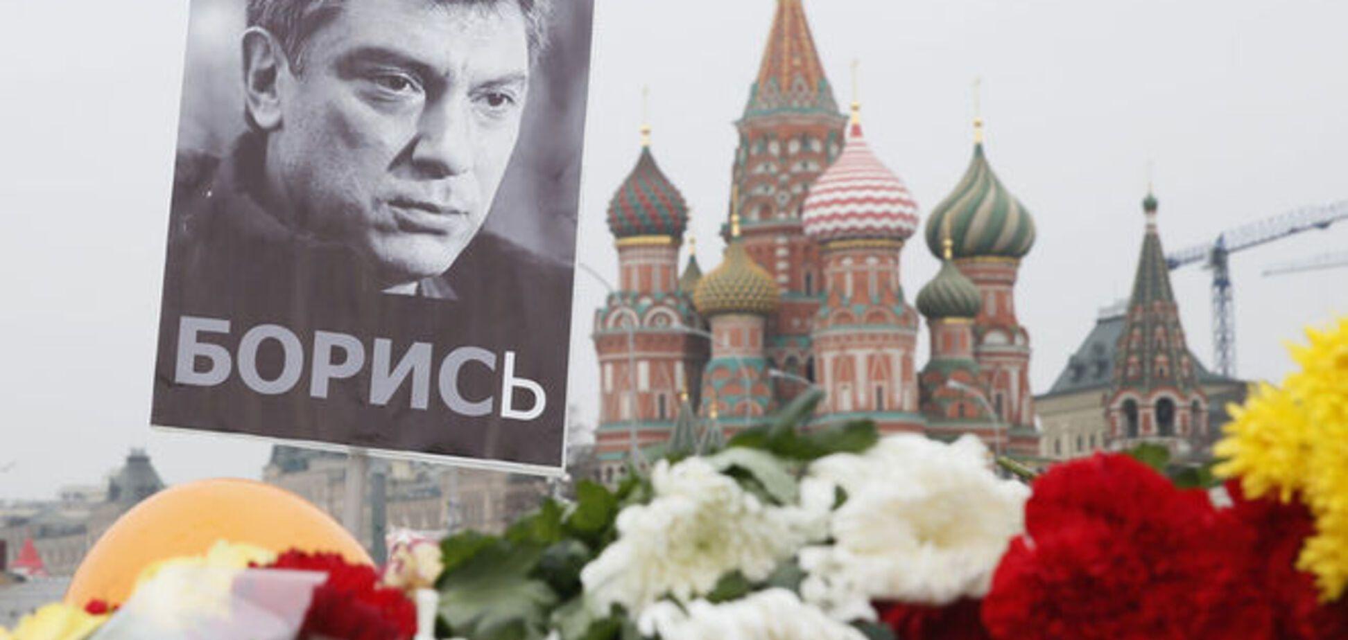 Россия не пускает европейских политиков на похороны Немцова