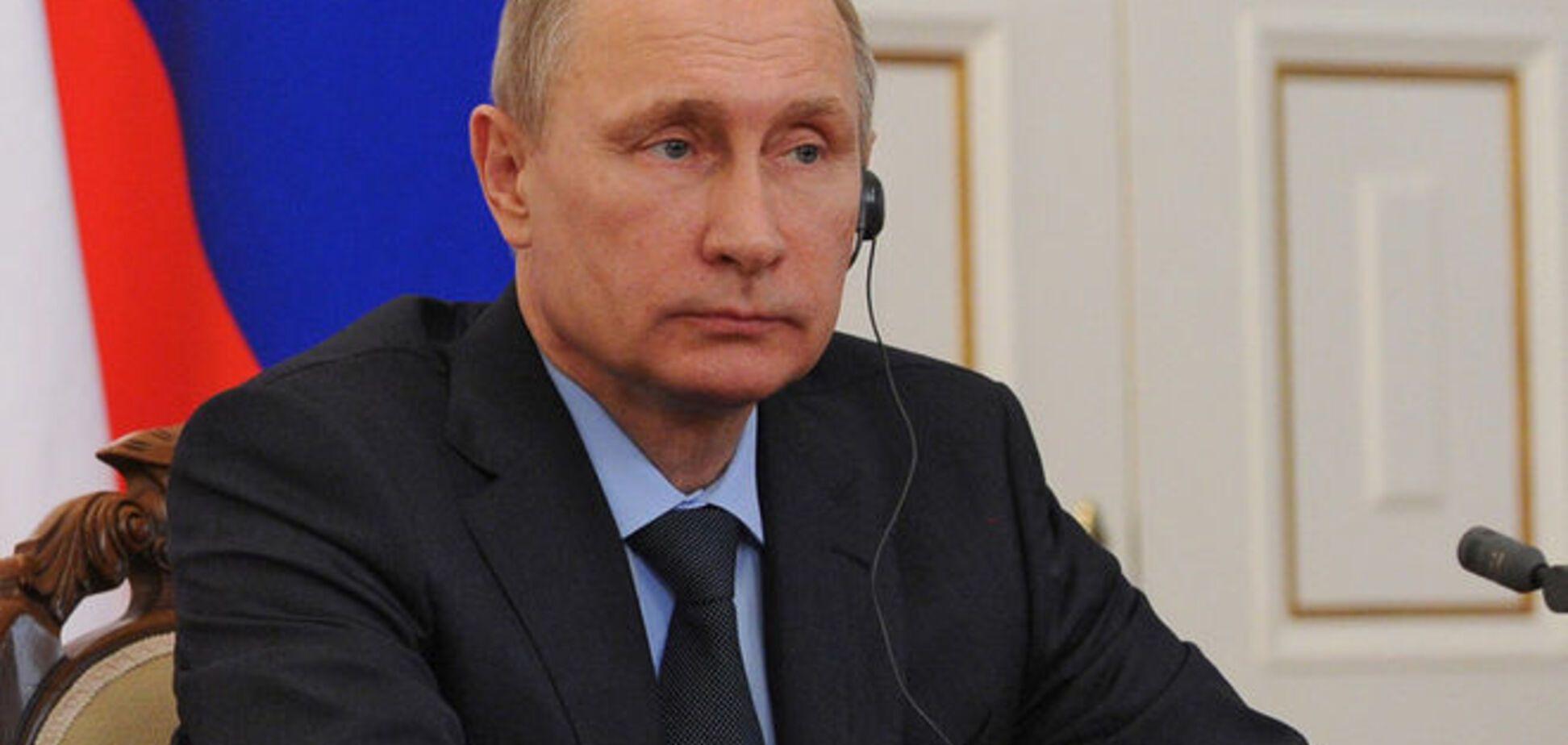Генерал предупредил о планах Путина в отношении Украины на два месяца вперед