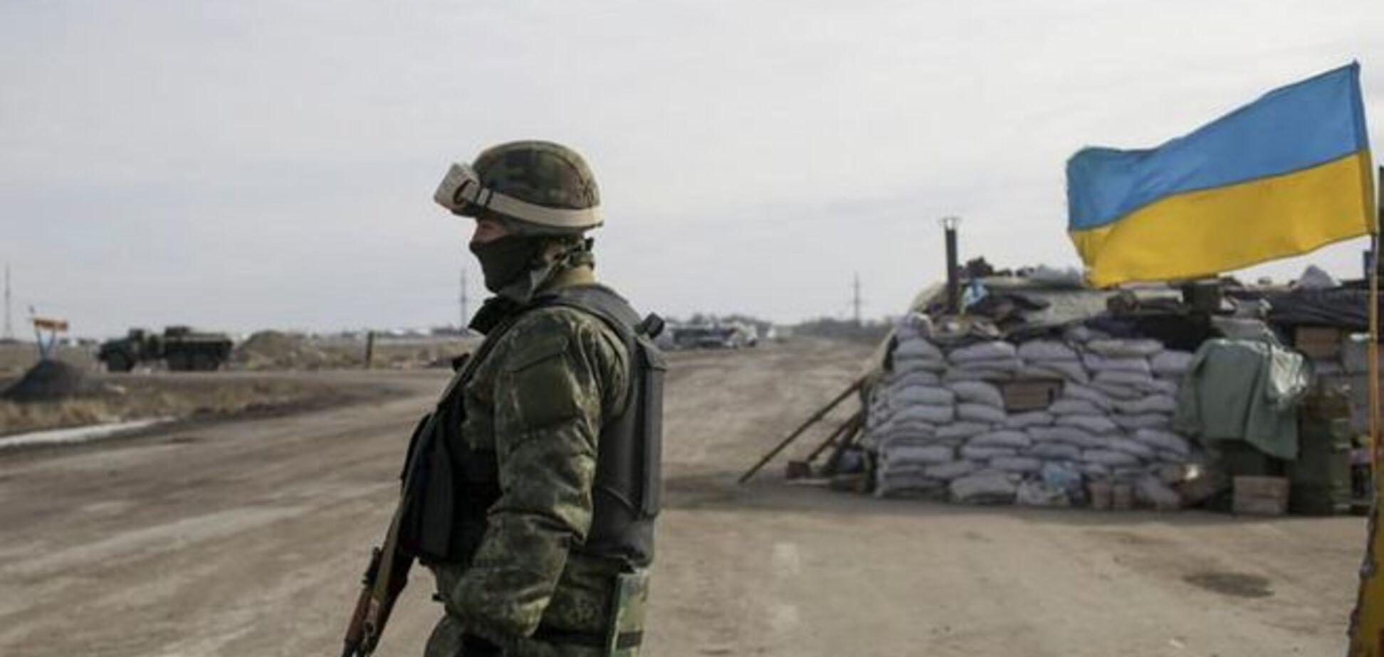 В штабе АТО ожидают наступления боевиков на Мариуполь и Артемовск