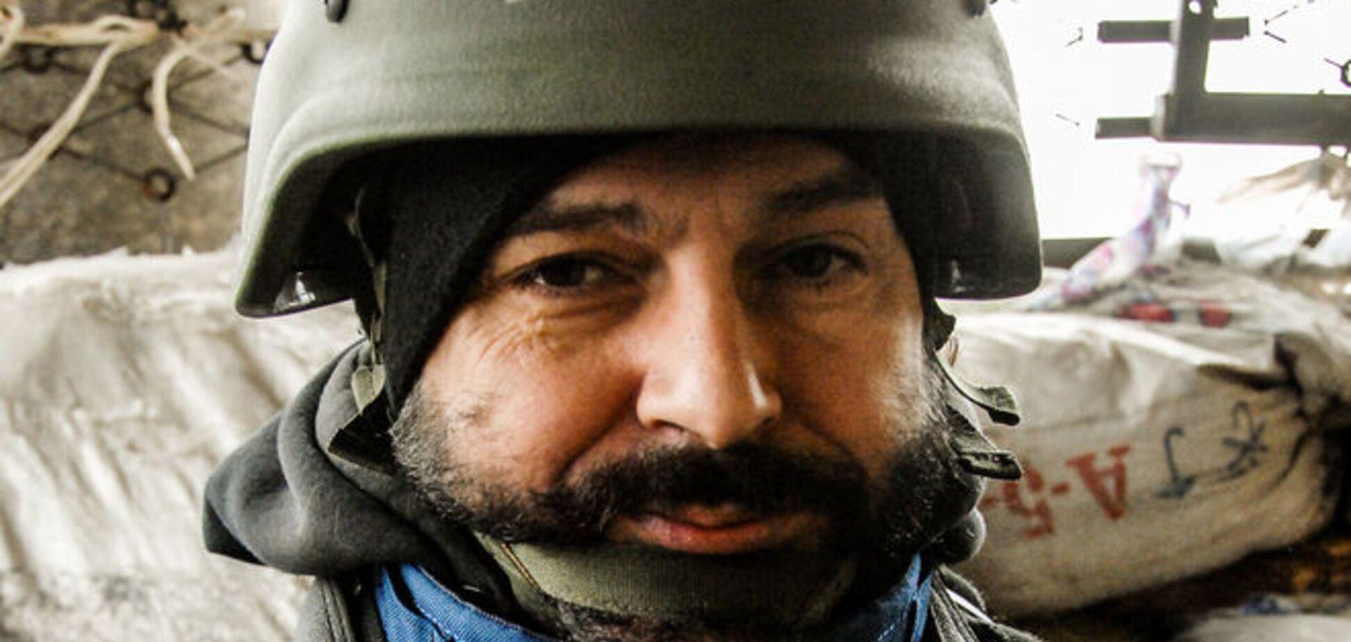 Как погибли фотокорреспондент Сергей Николаев и друг 'Танк'