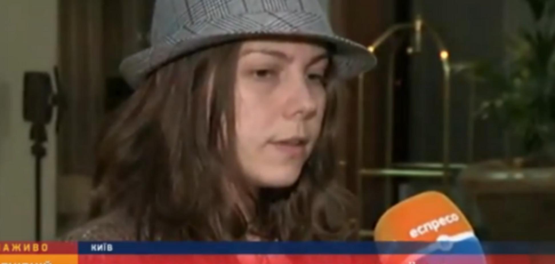 Сила воли. Савченко намерена голодать до веса в 40 кг – сестра летчицы