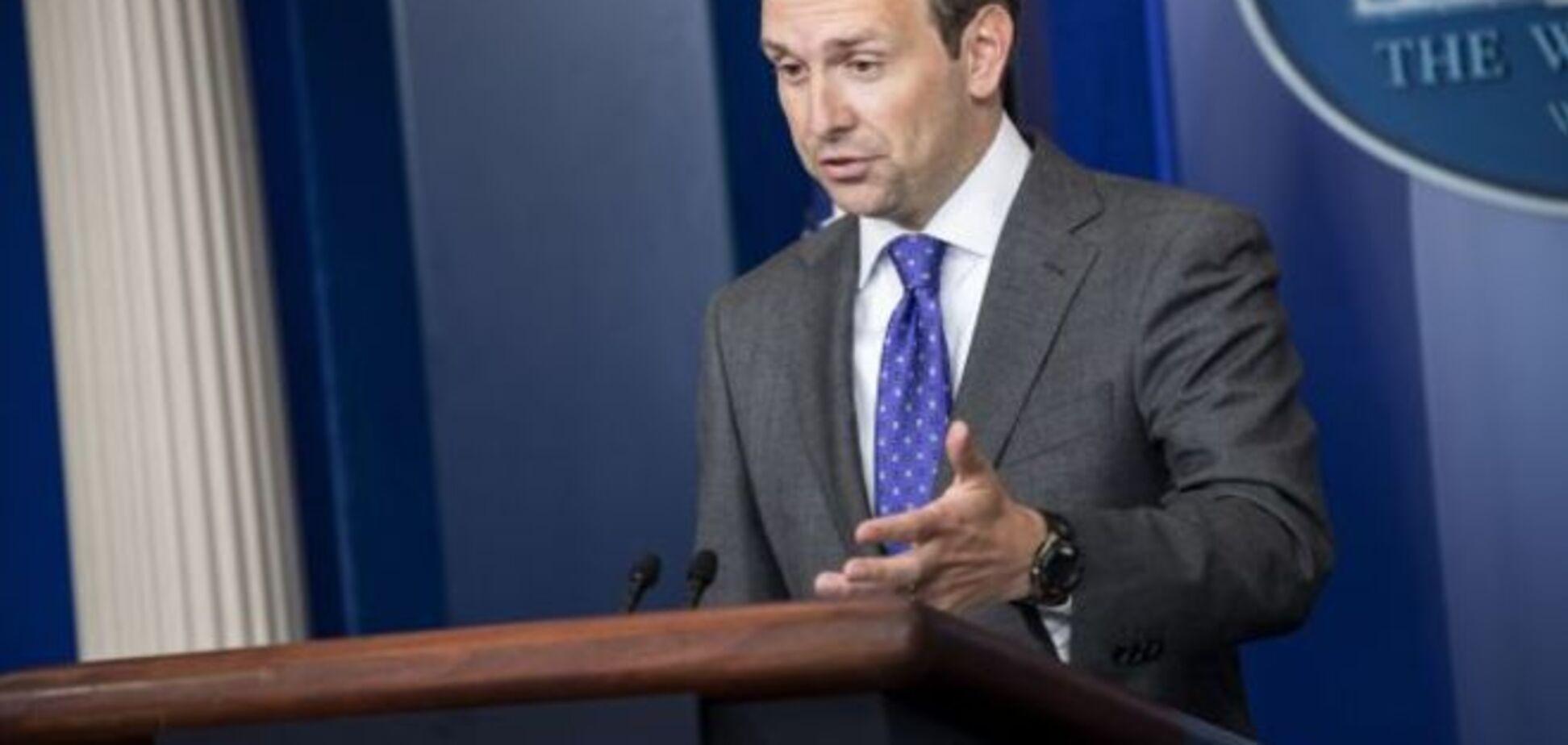Вашингтон: боевики препятствуют наблюдателям ОБСЕ следить за отводом вооружений