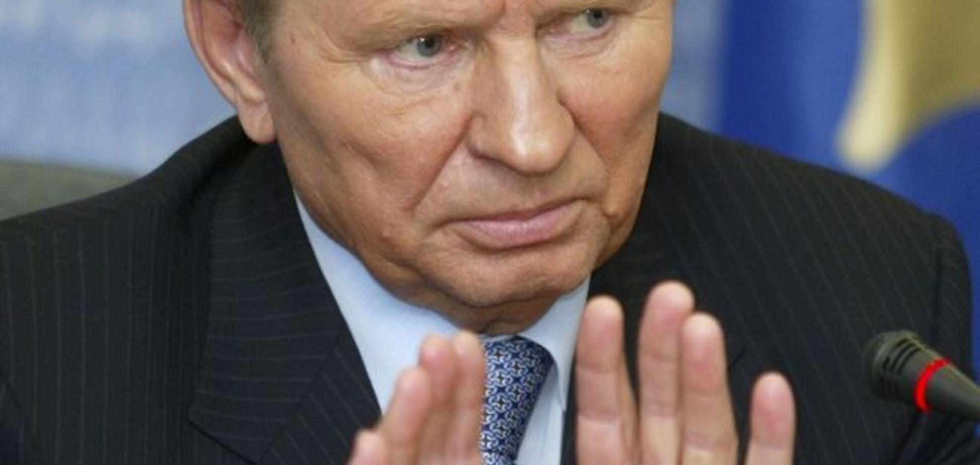 Чечетов мог 'сдать' Кучму и Пинчука – СМИ