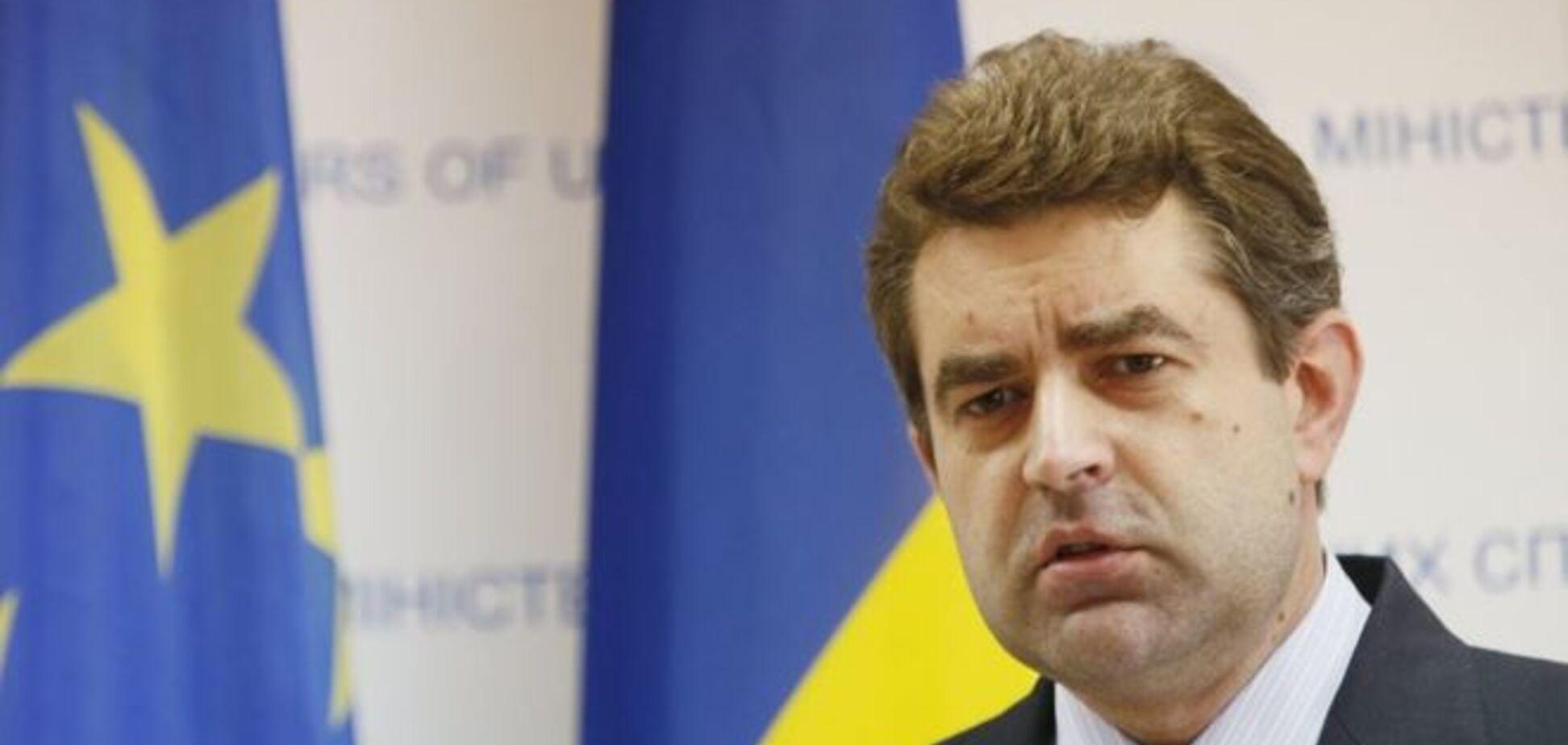 В МИДе рассказали, сколько украинцев удерживают российские силовики