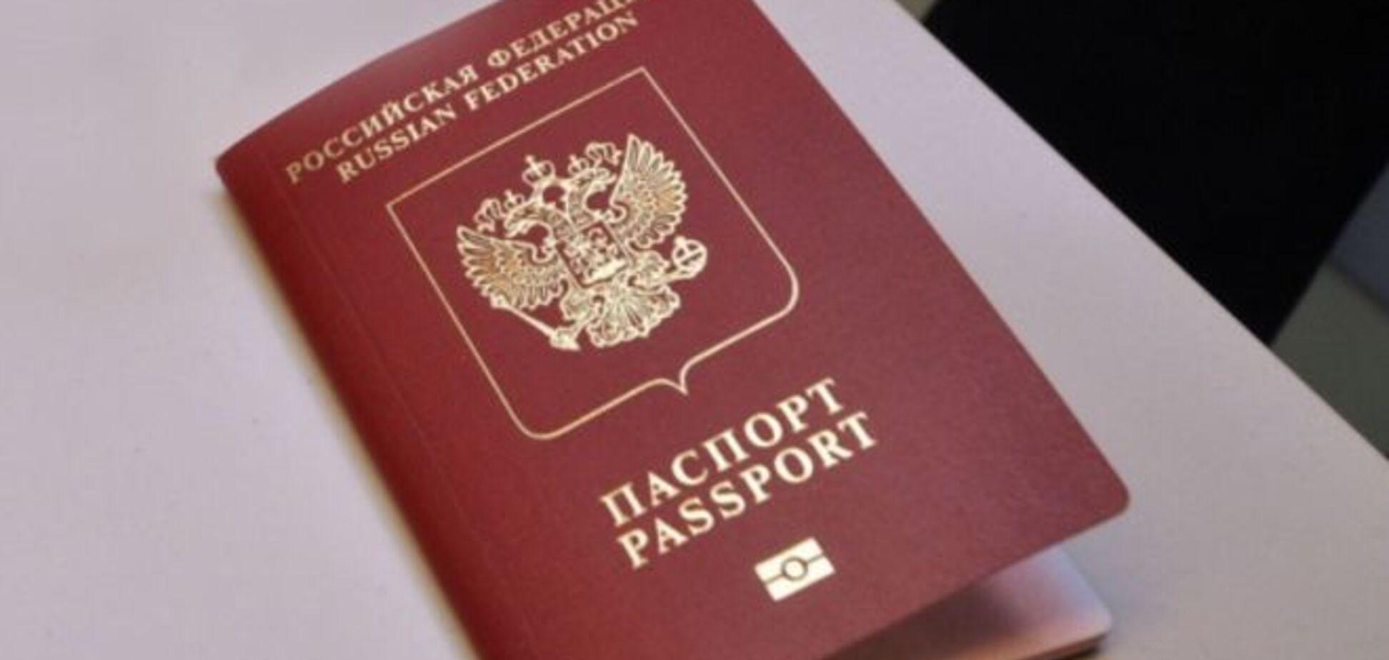 За минувшие сутки в Украину не пустили семь россиян
