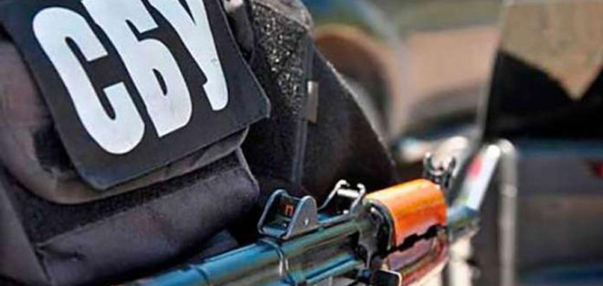 СБУ задержала представителя спецслужб России, прибывшего в Украину вместе с 'гумконвоем'