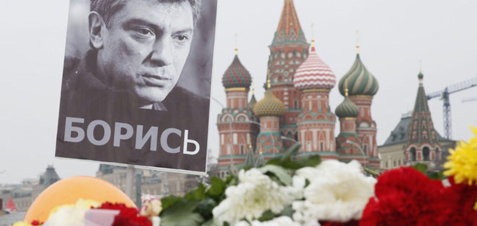 Убийство Немцова произошло на глазах у 'наружки' - политэмигрантка из России