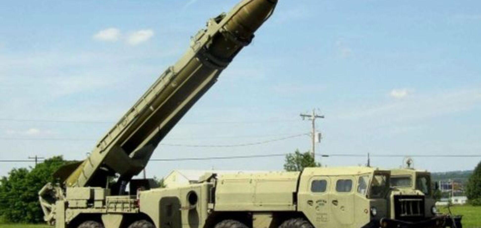 Через 5 лет ядерное оружие России не будет представлять угрозы для США