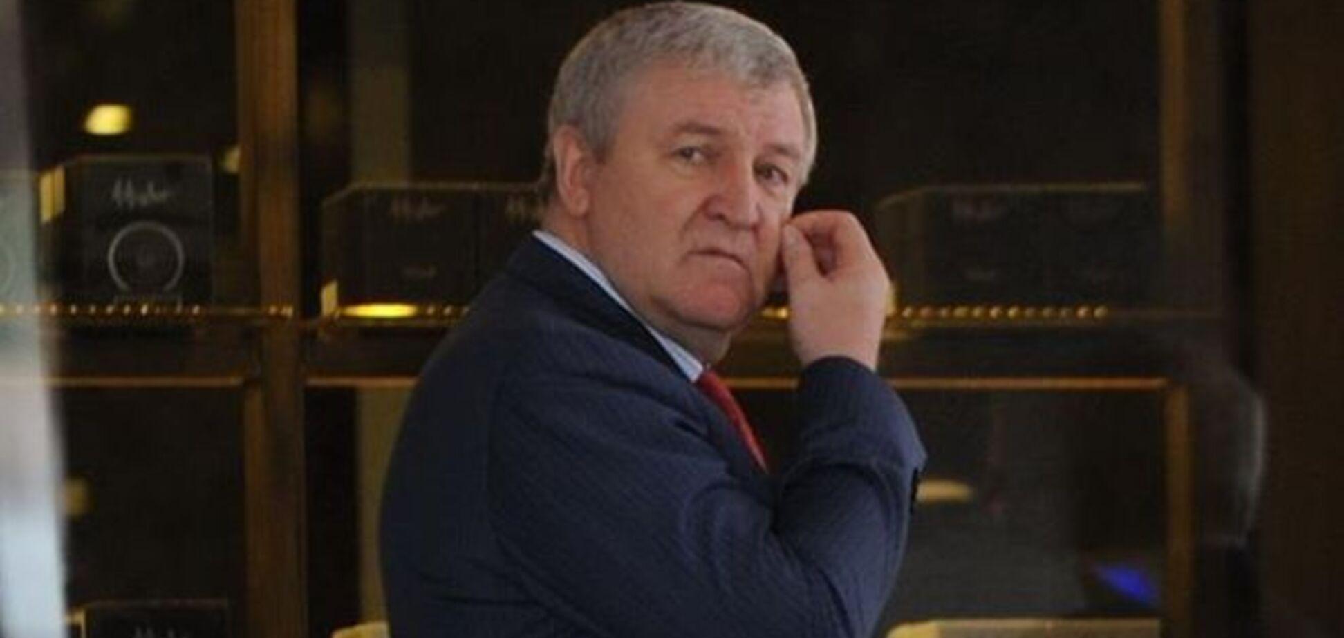 МИД предложил Порошенко уволить непатриотичного посла в Беларуси Ежеля