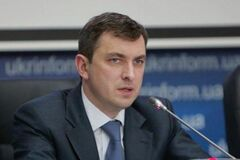 Абромавічус рекомендує Яценюку звільнити керівництво Фіскальної служби