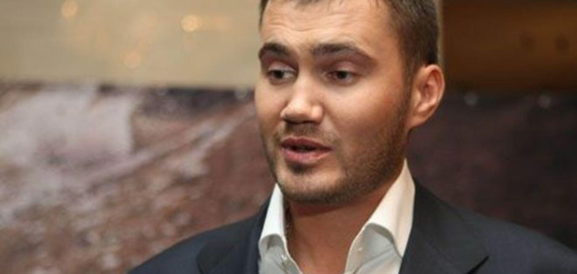 Шуфрич подтвердил гибель Януковича-младшего