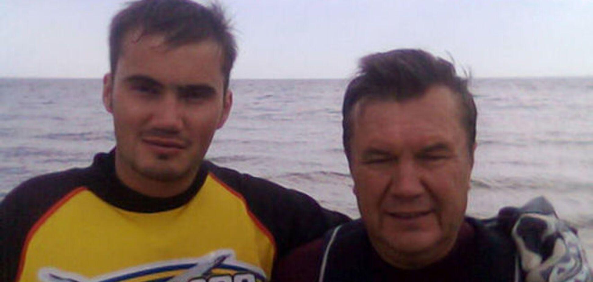 Россия дает противоречивую информацию о 'гибели' Януковича – МИД