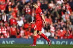 Джеррард шокировал болельщиков 'Ливерпуля': видео инцидента