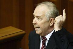 Экс-спикер Рады Рыбак заявил, что ГПУ не имеет к нему претензий