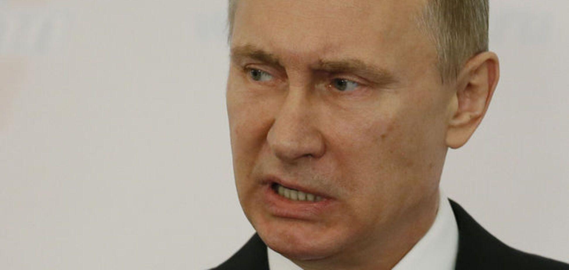 Уголовное преследование Путина должно стать национальной идеей Украины
