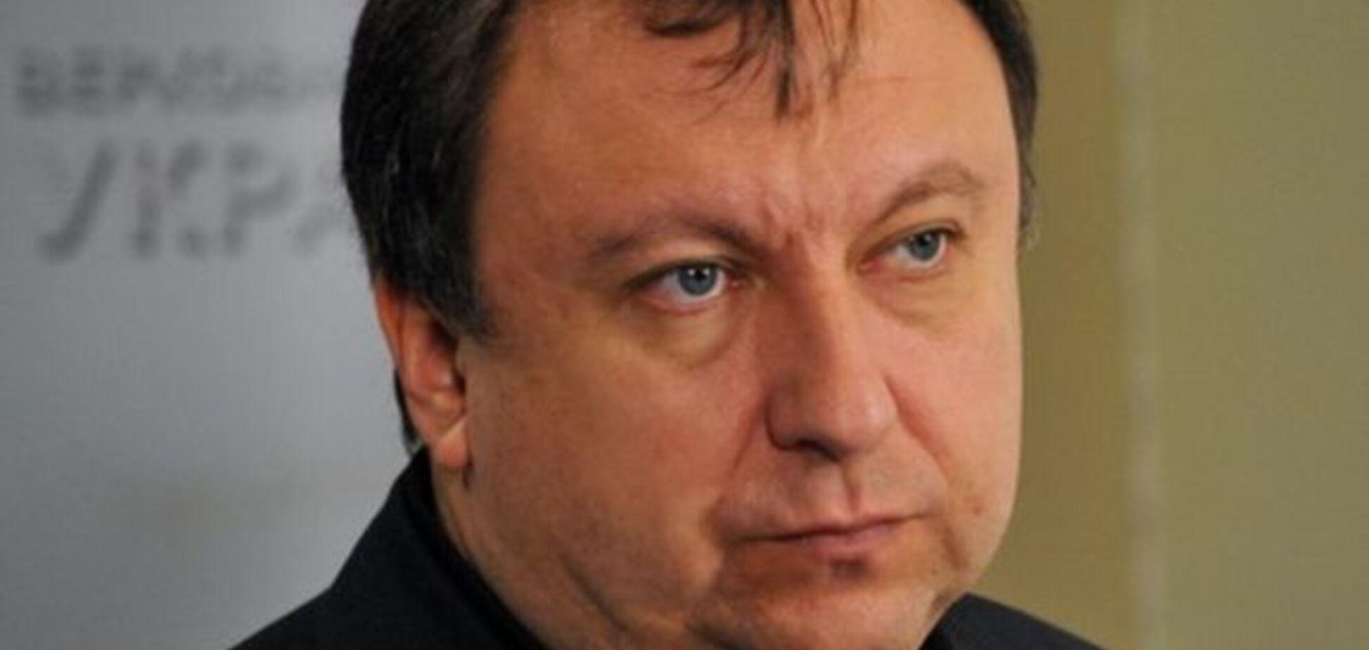 Самые громкие секс-скандалы в украинской политике: развратные ректоры и депутаты