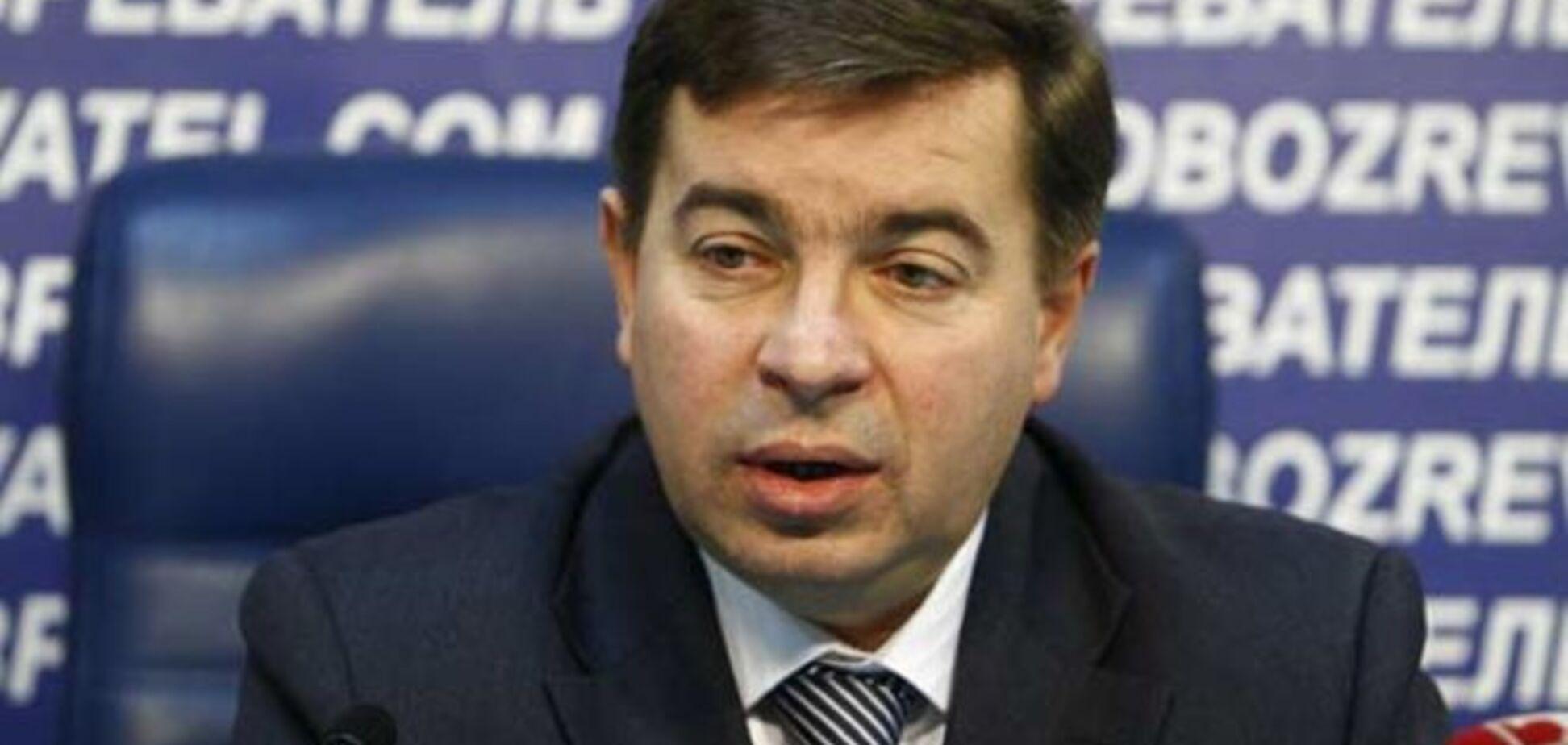 Стецьків: у Путіна досі всі козирі щодо України в руках
